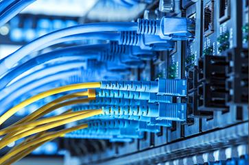 局域网系统验收检测